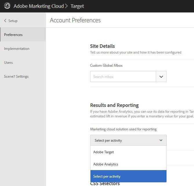 Adobe Target: How to Access Your Target Sandbox – Adobe Exchange